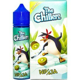 Taboo The Chillerz 60ml